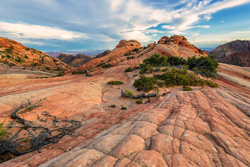 Hiking Safety in St. George, Utah